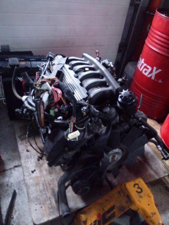 Silnik m52b28 2.8 E39