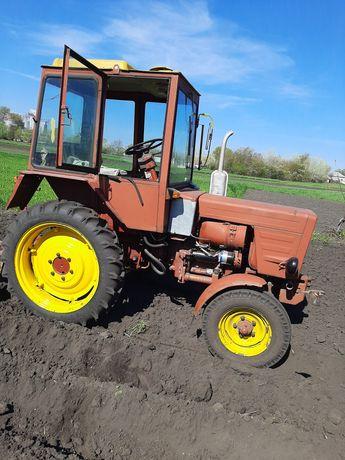 Продам трактор т 25