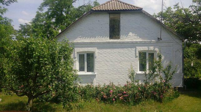 Продам будинок в м.Сквира
