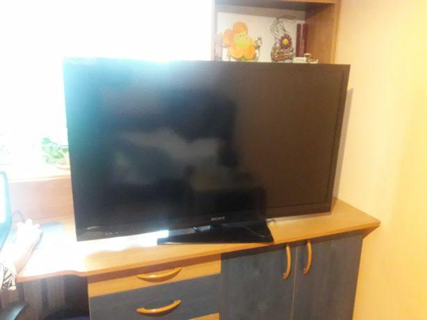 telewizor SONY KDL-46EX720,okulary SONY 3D