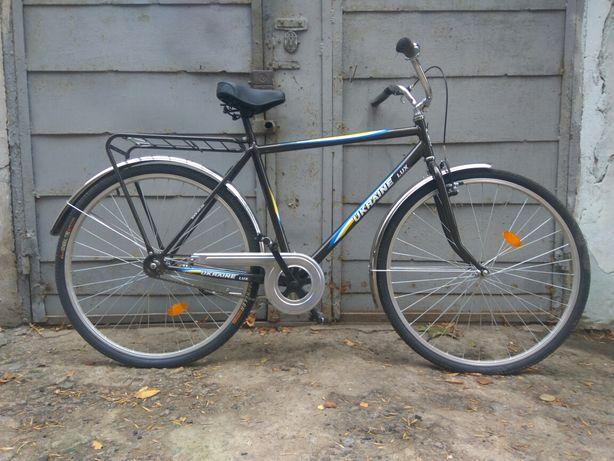 Украина ХВЗ велосипед Lux. Новый