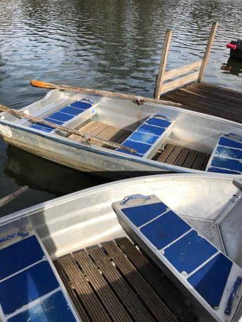 Sprzedam łódki wędkarskie