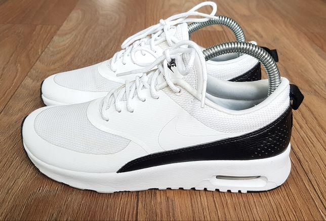 Buty Nike Air Max Thea white rozmiar  37,5 okazja