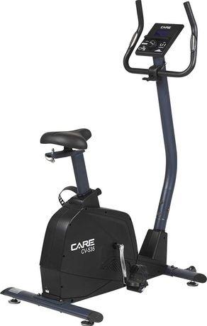 Rower treningowy , ergometryczny 24 programy, CARE FITNESS