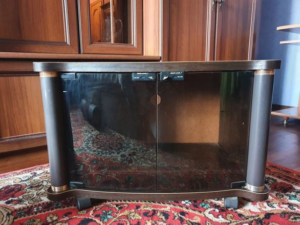 Тумба под телевизор шкаф подставка