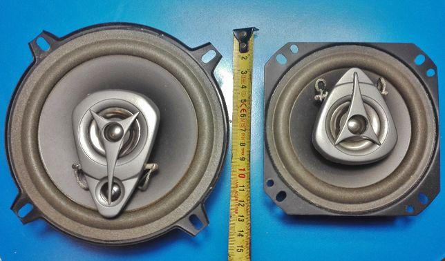 Zestaw głośnik pieonear 120W i 100W 4 ohm