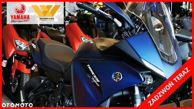 Yamaha MT TRACER 700 NOWY BLUE dealer Bielsko Biała