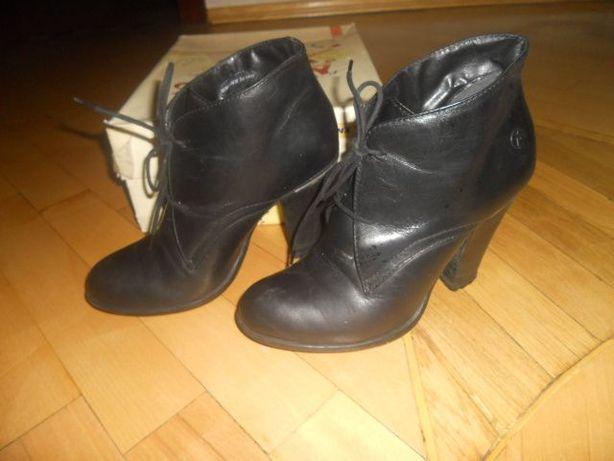 Демисезонные ботинки BRONX р. 36