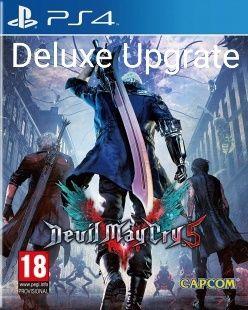 Devil My Cry 5 kod ulepszenie PS4