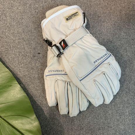 Перчатки лыжные женские TresPass р.М/L бу