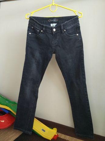 Чорні джинси Venka штани брюки