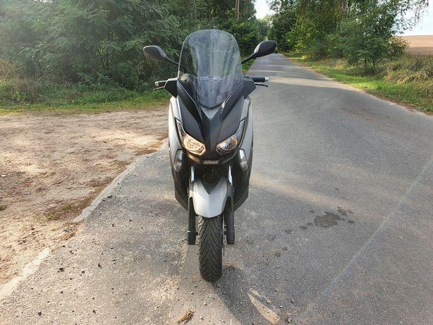 Yamaha x-max 125 kat.b a1 ABS