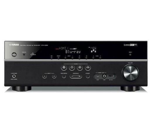 Amplituner Yamaha HTR-4066 DTS 5.1