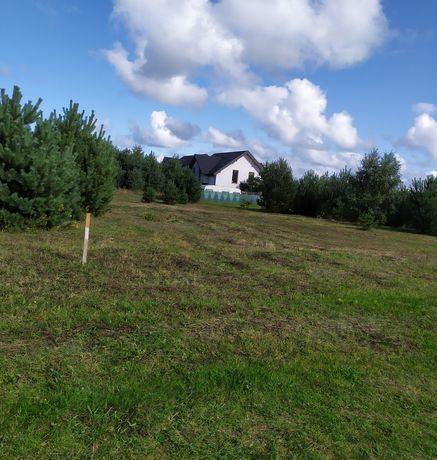 Działka budowlana Jastrzębia Góra (Mieroszyno)
