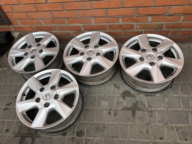 Продам диски, колеса Lexus LX, Toyota lc, R18, 5*150, 285 60 18
