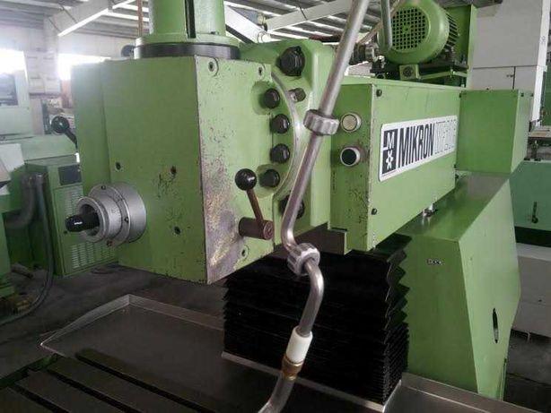 Fresadora CNC MIKRON WF 21C