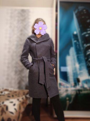 Кашемировое пальто!Недорого