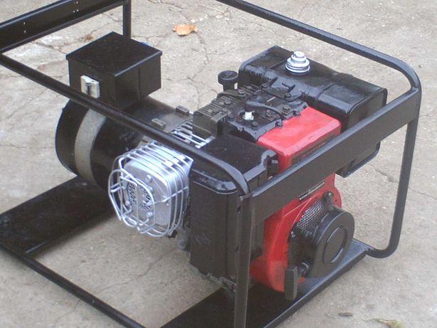 gerador a gasolina monofasico 8 kva