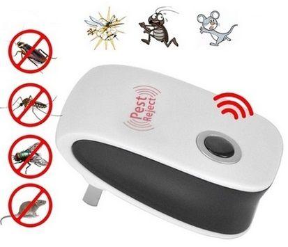 Repelente de Insectos baratas, aranhas, ratos, moscas, formigas Novo