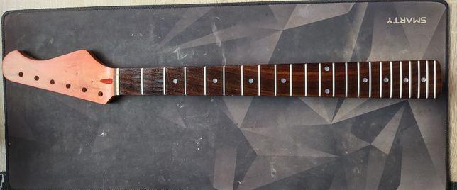 Gryf gitara elektryczna