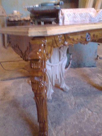 Ремонт реставрация деревянных изделий