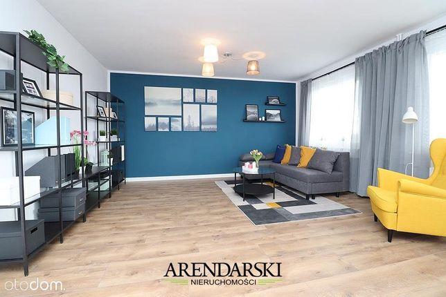 Mieszkanie, 66 m², Gorzów Wielkopolski