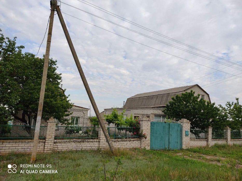 Продаю 1 поверховий дім з садом і ділянкою на 3473 кв. м., 91.7 кв. м, Нечаяное - изображение 1