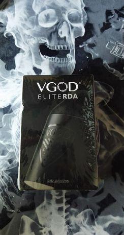 VGOD Elite RDA топ дрипка оригинальная