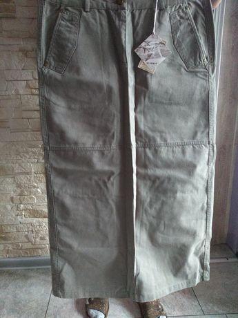 Nowa spódnica:-)