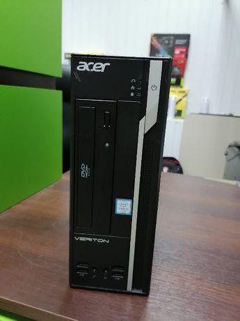 Acer X4640G desctop Core™ i3-6100 / DDR4 8Gb / HDD 500 Gb как новый!