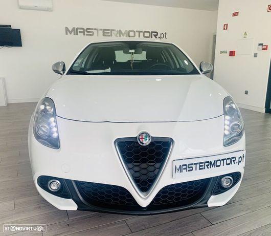 Alfa Romeo Giulietta 1.6 JTDm Super J18