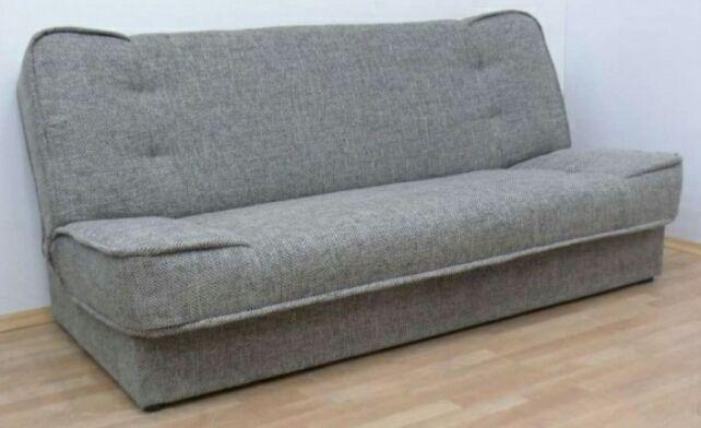 Kanapa wersalka sofa tapczan łóżko do spania z pojemnikiem transport