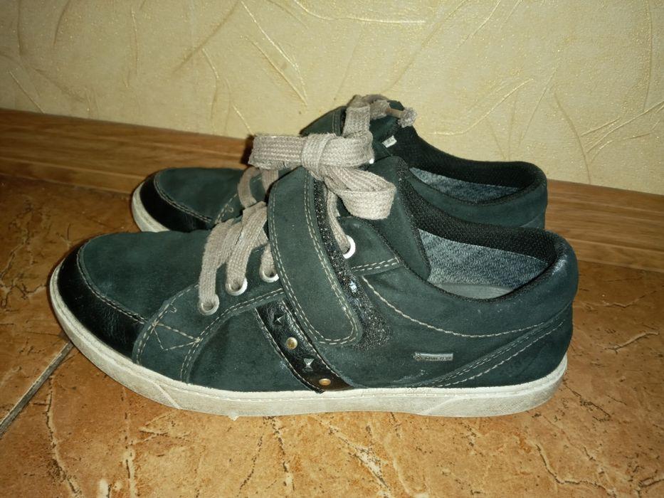 Шкіряні туфлі на хлопчика Хмельницкий - изображение 1