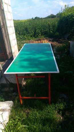 Продам столы и лавки