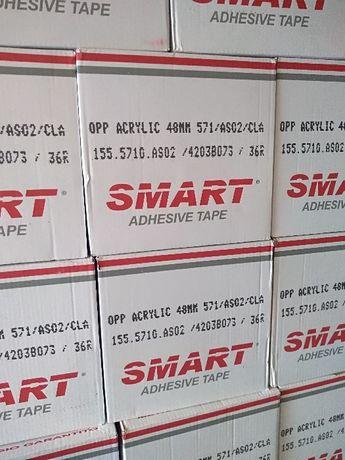 Taśma pakowa Smart 48/60