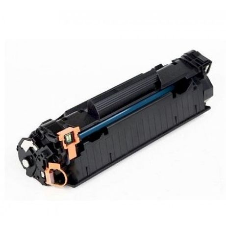 Toner Compativel HP 85A - Preto