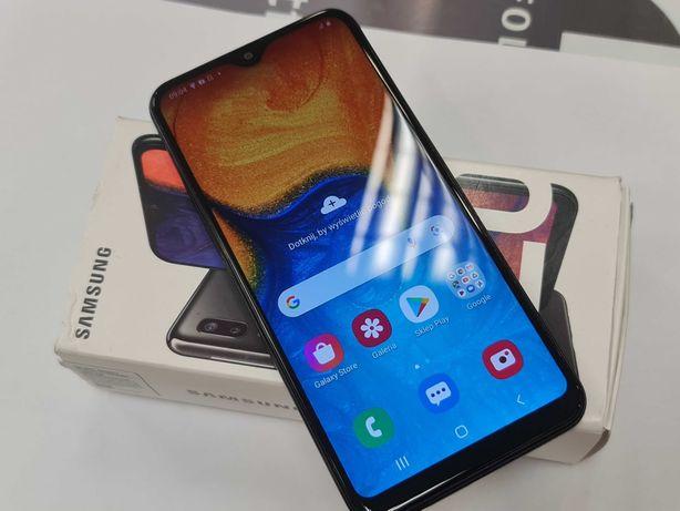 Samsung Galaxy A20e Dual SIM/ Black/ Gwarancja/ 100% sprawny/ DST