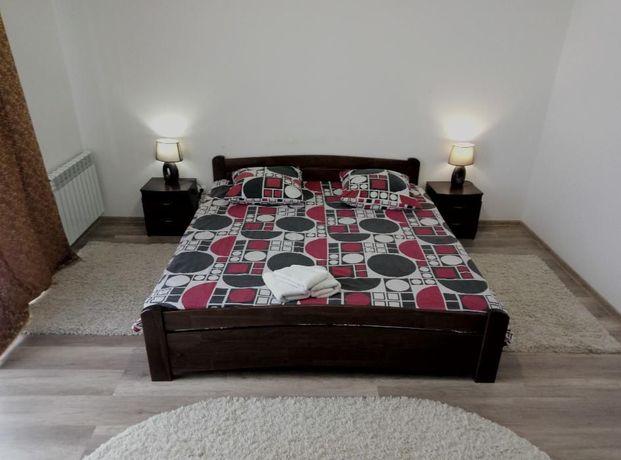 сдам уютную VIP квартиру посуточно. 3 комнаты. Ужгород Новый дом