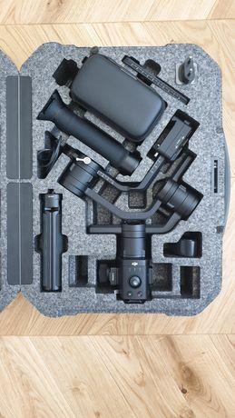 Dji Ronins-S Standard Kit, gimbal, stabilizator