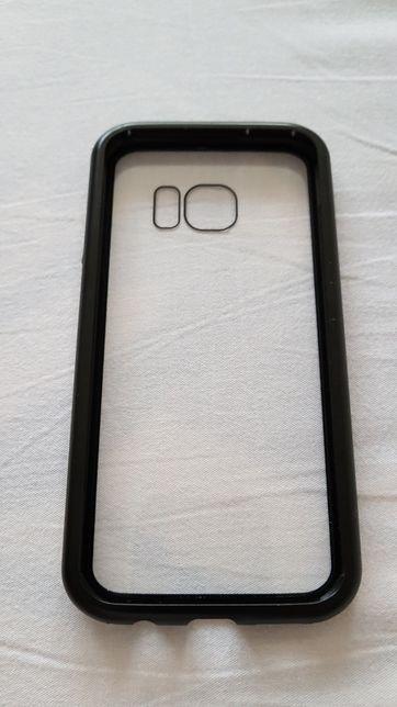 Etui na Galaxy S7 magnetyczne