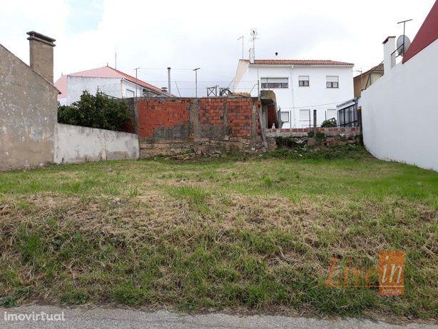 Lote Urbano no Barro em Torres Vedras