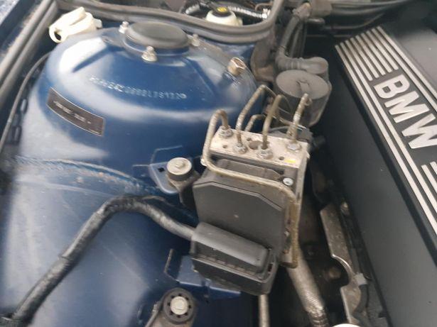 Bmw e38 e39 pompa abs z dsc sterownik