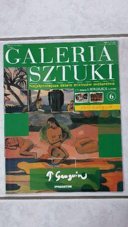 Galeria Sztuki Paul Gauguin