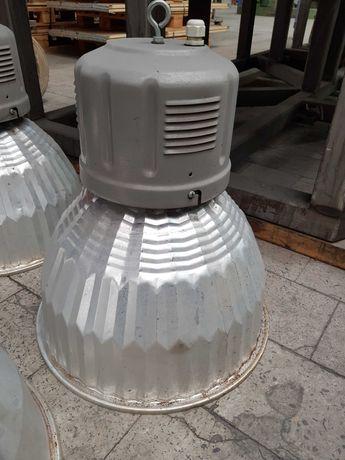 Lampy Loftowe Przemysłowe