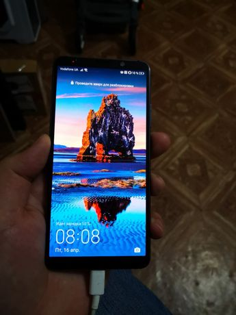 Huawei p10 pro 6/128