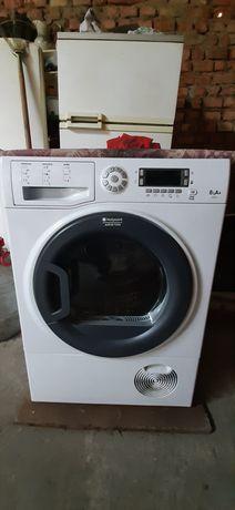 Сушильна машина для одягу