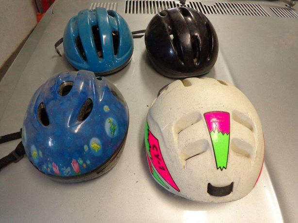 Capacete Bicicleta ou Patins