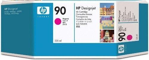 Tinteiro HP c5062a Magenta