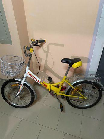 Велосипед «ДЕСНА»