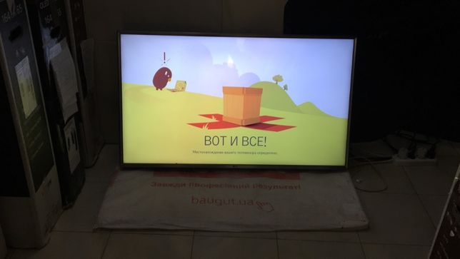 Телевизор LG 65uf675v Цена снижена. 4k